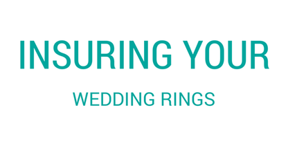 Insuring your wedding ring