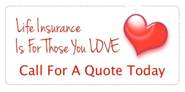Love Insurance Valentines Day
