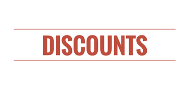 Insurance Discounts